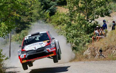 Il Challenge Raceday Rally Terra stagione 2021-2022 si sta preparando a ricominciare.